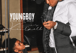 YoungBoy Never Broke Again – Level I Want To Reach