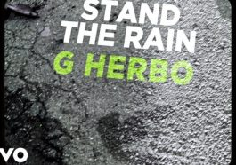 G Herbo Is Back With A New Video From His 25 Album, Releasing The Look For Stand The Rain (Mad Max)