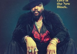 Anthony Hamilton – I Thought We Were In Love