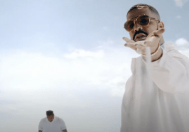 Drake ft. Future and Young Thug – Way 2 Sexy (Official Video)