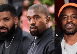Kanye West – Life of the Party (LEAKED) feat. André 3000