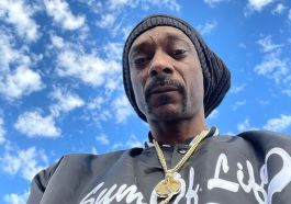 Hiphop Superstar Snoop Dogg Has Announced His Move Into The Virtual Word Of The Sandbox