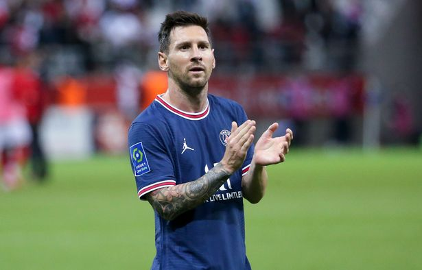 Lionel Messi Has Been Rated Above Both Ronaldo And Lewandowski To Claim The Best Player In The World Status