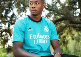 Real Madrid Defender David Alaba Spoke About The Deep Connection He Maintains With Bayern Munich And The Bavarian Capital