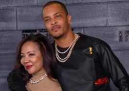 T.I. And His Wife Tameka Tiny Harris Will Not Be Charged In Connection To An Alleged Sexual Assault
