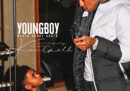 Youngboy Never Broke Again Keeps The Music Coming As He Delivers His Third Studio Album Sincerely Kentrell