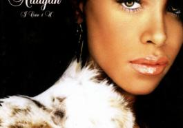 Aaliyah – Are You That Somebody