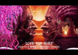 Young Thug , Love You More Ft. Nate Ruess, Gunna & Jeff Bhasker