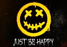Citizen Soldier , Just Be Happy