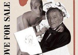 Tony Bennett & Lady Gaga – I Concentrate On You