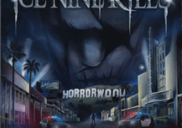 Ice Nine Kills , The Silver Scream 2: Welcome To Horrorwood (Deluxe Bloodshed Edition)