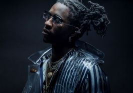 Young Thug – Victory (feat. A$AP Ferg)