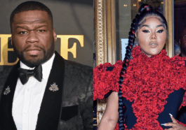 50 Cent Reposted A Clip On His Instagram Comparing A Wobbling Dance Lil Kim Hit During A Performance To Lubdan