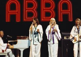"""Abba Have Confirmed """"This Is It"""" After Unveiling Their Comeback Album"""