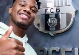 Ansu Fati Entered The History Books When Barcelona Played Host To Real Madrid 24 October 2020 El Clásico