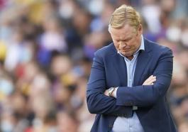 Ronald Koeman Will Get 12 Million Euros After Getting Sacked At Barca