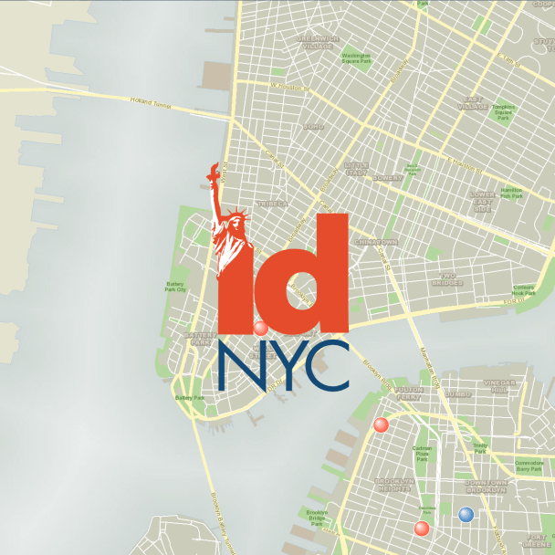 Image result for idnyc municipal cards