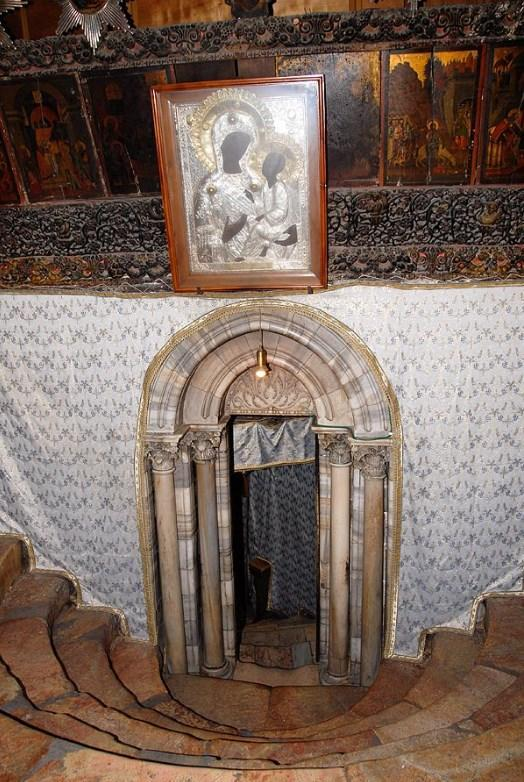 Το Άγιο Σπήλαιο : Ο Ναός της Γεννήσεως στην Βηθλεέμ - Ιστορία και φωτογραφίες | Ορθοδοξία | γέννηση του Χριστού | εκκλησια | Ορθοδοξία | orthodoxia.online