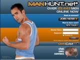 Manhunt Coupon Codes