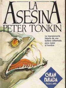 La asesina - Peter Tonkin (1983)