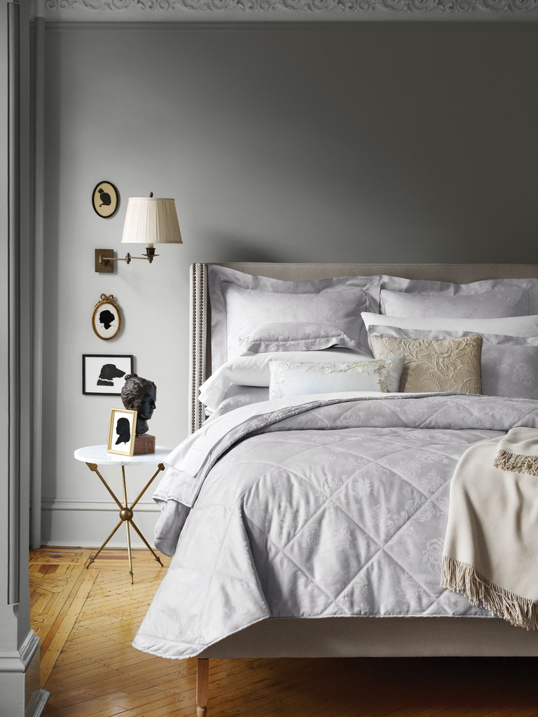 Bedroom Of Our Dreams Styling Ideas From Sferra Design
