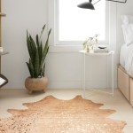 Cowhide Rugs For Every Place In Your Home Rugs You Ll Love