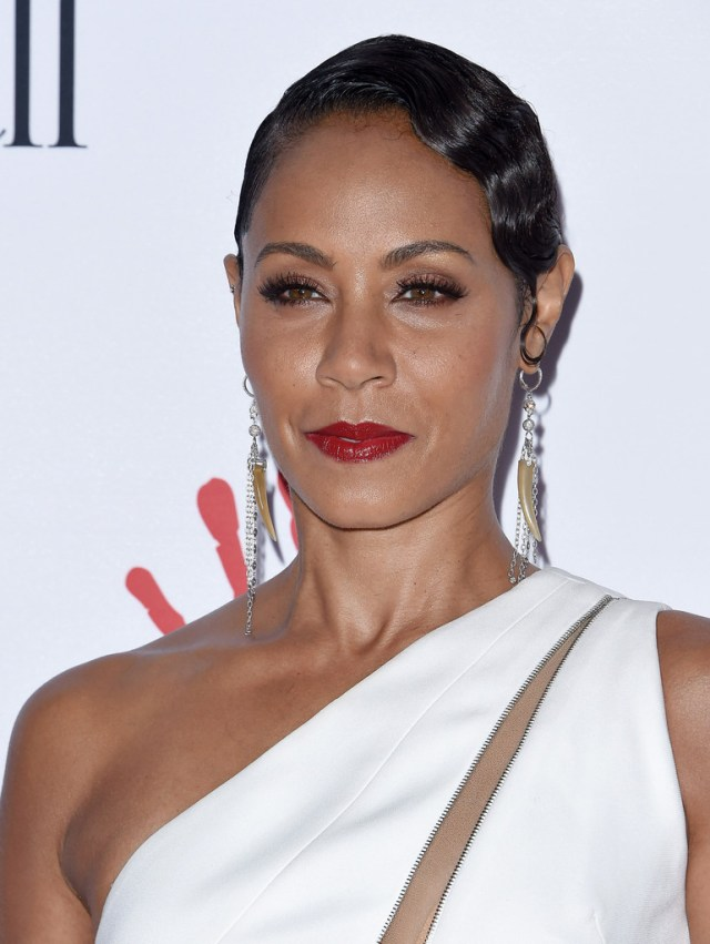 jada pinkett smith hair - stylebistro