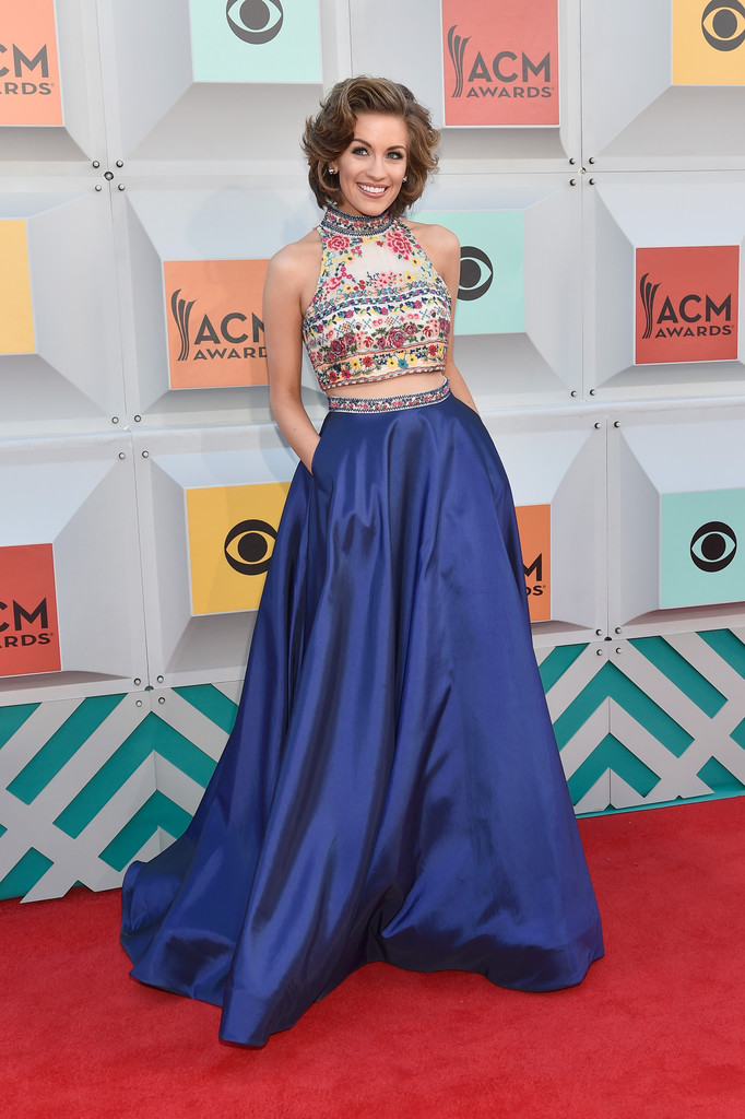 Betty Cantrell All The Looks From The 2016 Academy Of