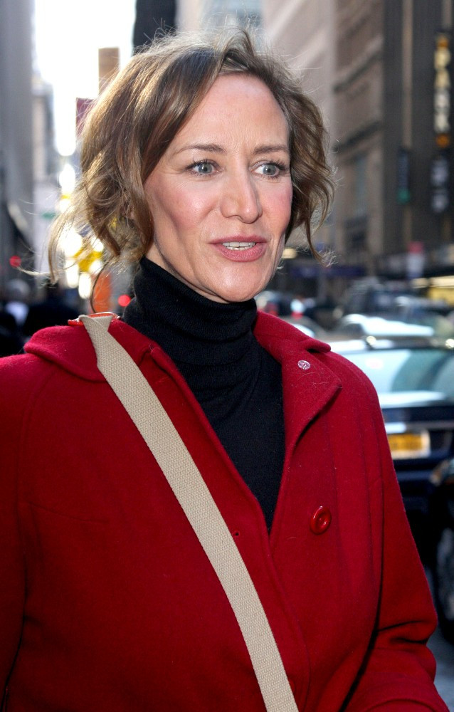 Janet Mcteer Photos Photos Janet Mcteer Arrives For The