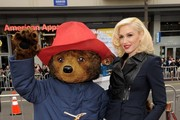 """Los Angeles Premiere of """"Paddington""""..TCL Chinese Theatre, Hollywood, California..January 10, 2015..Job: 150110A1..(Photo by Axelle Woussen/Bauer-Griffin)..Pictured: Gwen Stefani."""