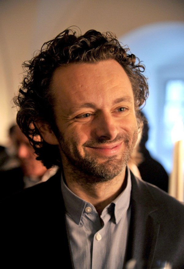 Michael Sheen Photos Photos - The UK Theatre Awards - Zimbio
