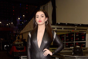 Singer Charli XCX attends 103.5 KISS FM's Jingle Ball 2014 at Allstate Arena on December 18, 2014 in Chicago, Illinois.