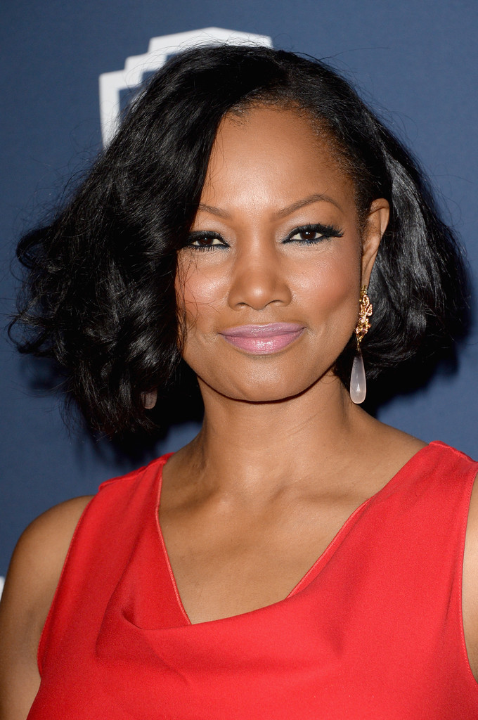 garcelle beauvais 2014 makeup