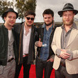 Album of the Year - Mumford and Sons,