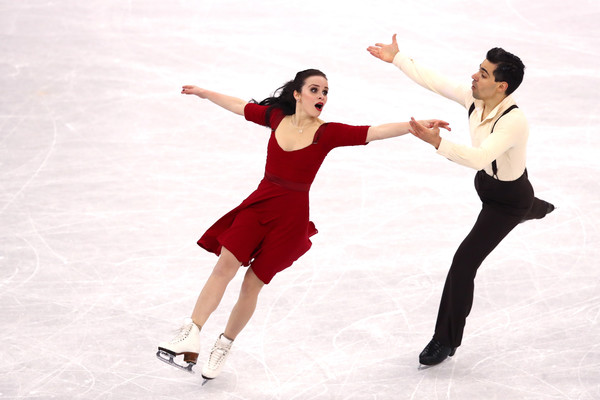 Image result for anna cappellini pyeongchang