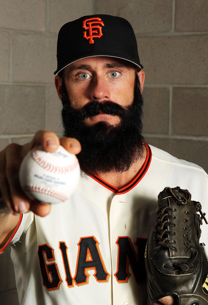 Image result for brian wilson giants