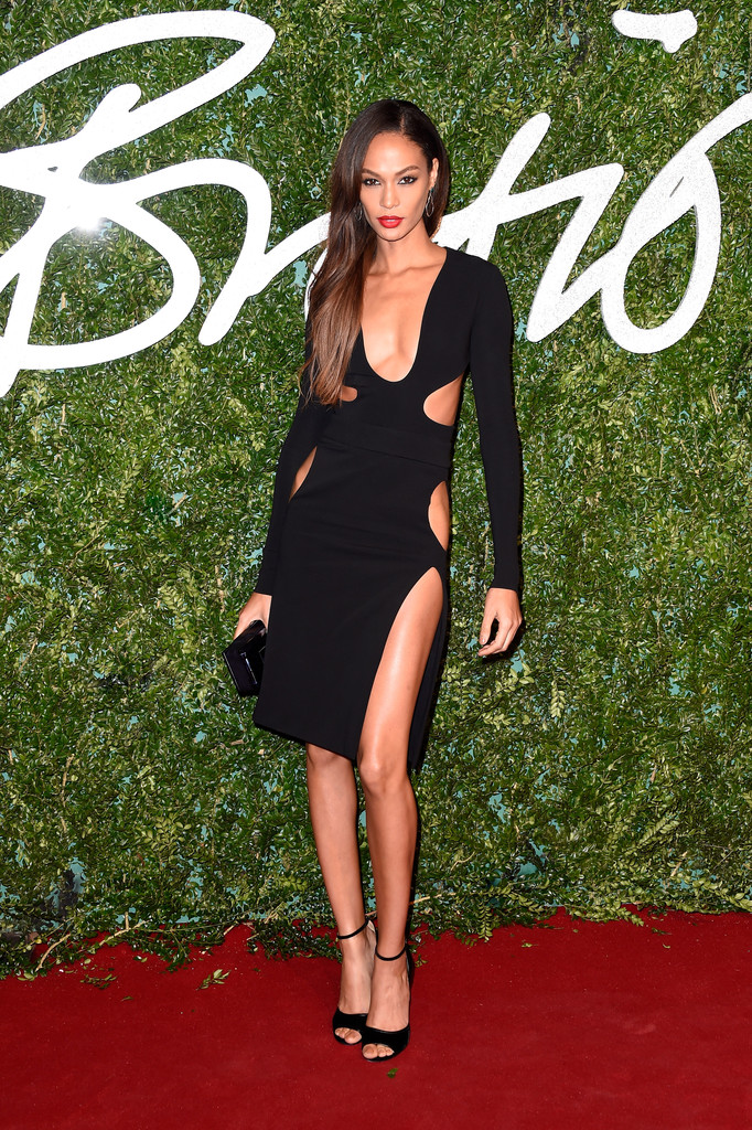 Red Carpet Review British Fashion Awards At London Coliseum Art Becomes You