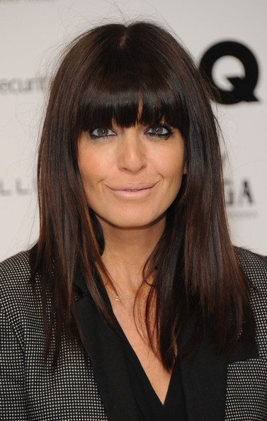 Claudia Winkleman Photos Photos Arrivals At The GQ 25th