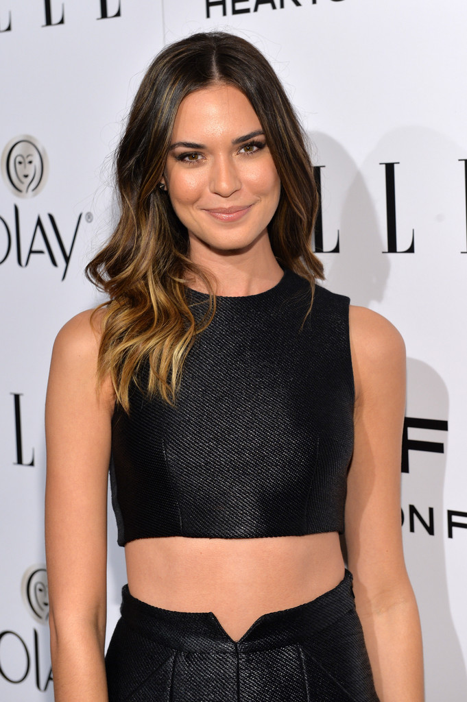 odette annable 2014