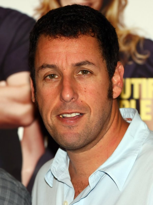 Adam Sandler Photos Photos - Funny People - Q&A Session ...