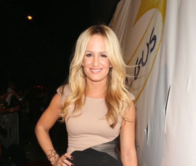 Jenn Brown Stand Up For Gus Benefit
