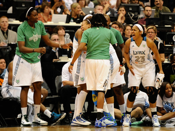 Maya Moore Photos Photos - Atlanta Dream v Minnesota Lynx ...