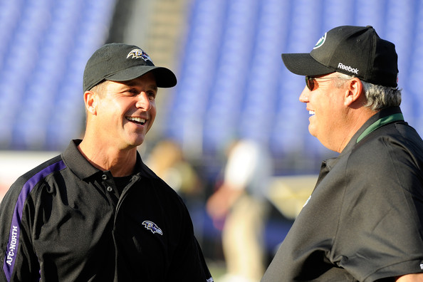 rex ryan john harbaugh