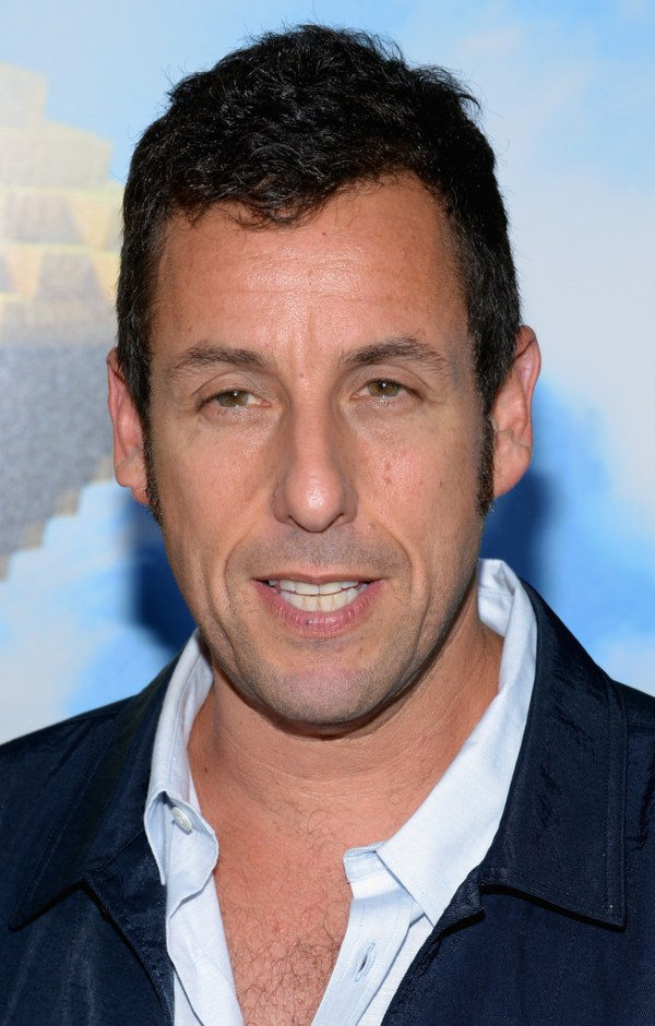 Adam Sandler Photos Photos - 'Pixels' New York Premiere ...