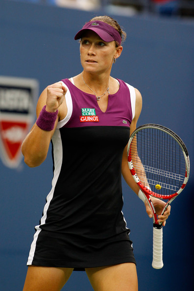 Samantha Stosur - 2011 US Open - Day 14