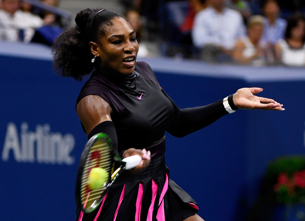 Image result for serena us open 2016 zimbio
