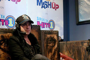 Singer Ryan Cabrera attends Hits 1's The Morning Mash Up Broadcast from the SiriusXM Studios on February 11, 2015 in Los Angeles, California.