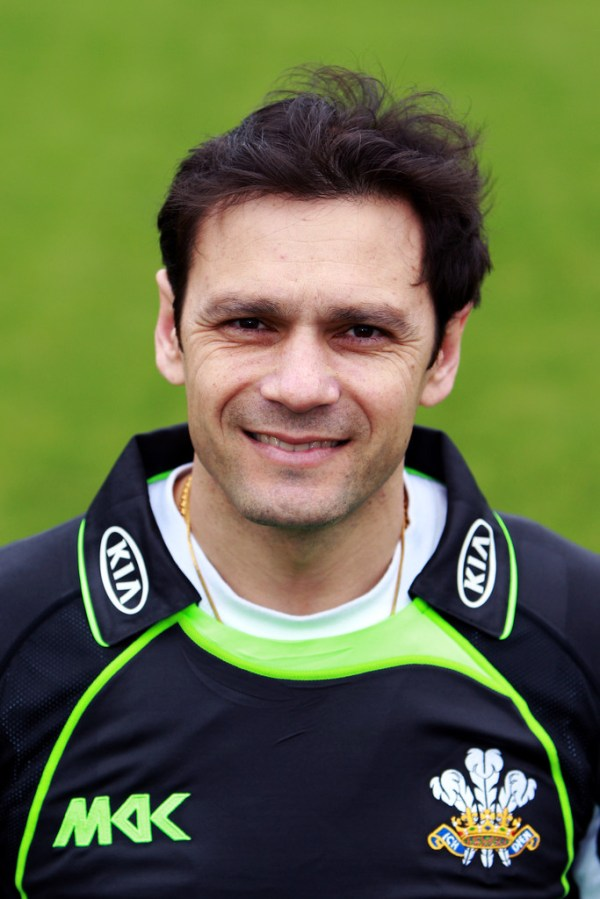 Mark Ramprakash Photos Photos - Surrey CCC Photocall - Zimbio