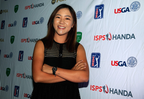Lydia Ko (click to enlarge)