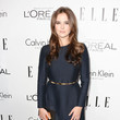 Zoey Deutch Arrivals at ELLE's Women In Hollywood Celebration